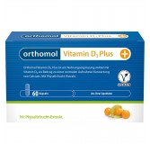 Orthomol Vitamin D3 Plus  (Orthomol GmbH)