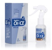 HEDRIN ONCE SPRAY GEL gelis utėlėms šalinti 60 ml (Thornton & Ross Ltd.)