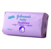 JOHNSON'S BABY muilas, su levandomis, 100 g