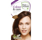 Hairwonder Colour & Care ilgalaikiai plaukų dažai be amoniako (Chocolate brown)