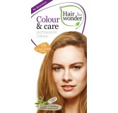 Hairwonder Colour & Care ilgalaikiai plaukų dažai be amoniako (Medium golden blond)