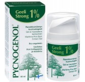 Pycnogenol Anti - Aging Strong gelis 50 ml (Hankintatukku)