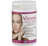 Vivania Beauty Collagen tabs. N180 (Hankintatukku)