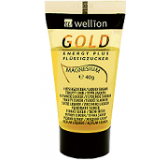 Wellion skystas cukrus GOLD Energy Plus tūbelė 40 g