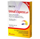 Urinal® Express pH (Idelyn)
