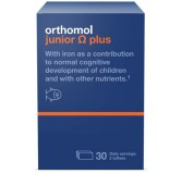 Orthomol Immun junior C Plus N30 (Orthomol GmbH)