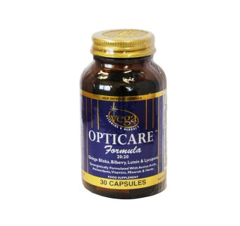 Vega OptiCare kapsulės N30 (Vega Nutritionals)