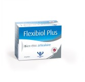 Flexibiol plus kaps. N60 (Yves Ponroy)